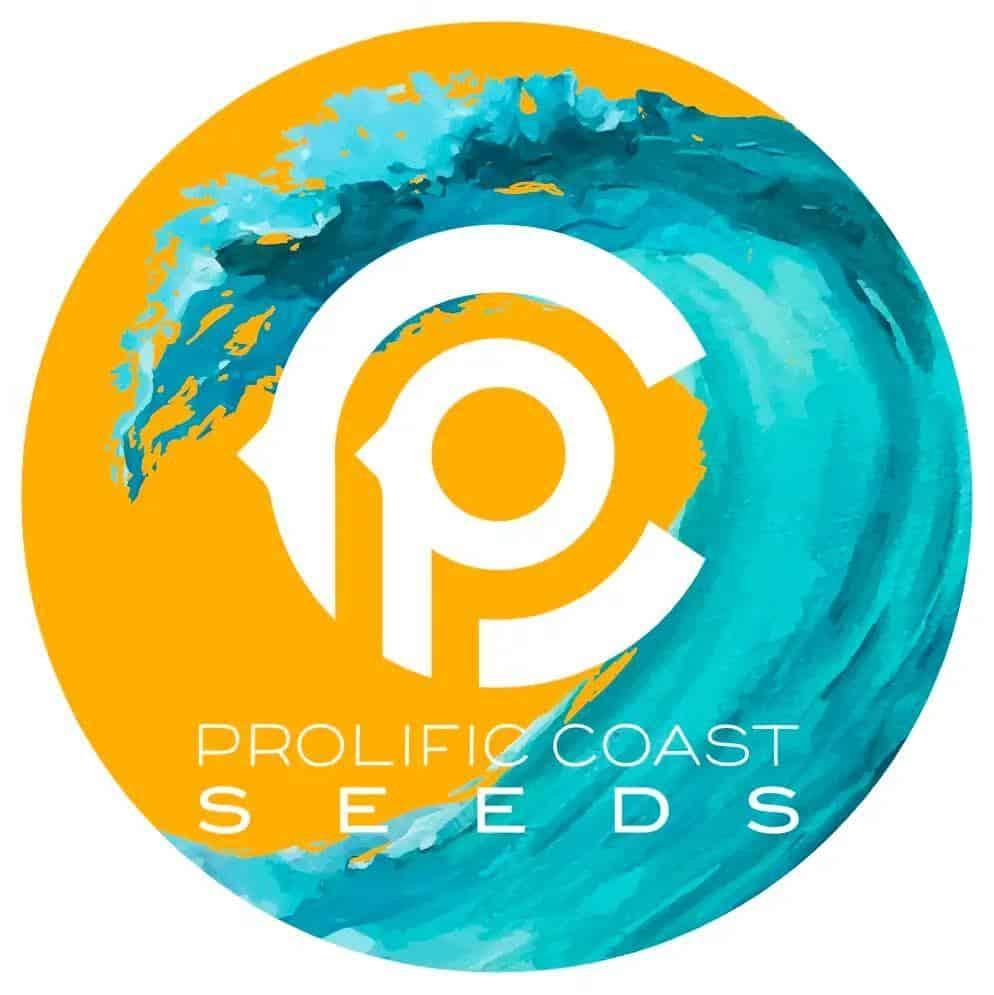 Strudel Set | Prolific Seeds Coast | PCS2_STRDL